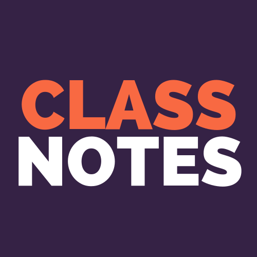 Class 11 Chemistry Notes for FBISE by ClassNotes - All Chapters